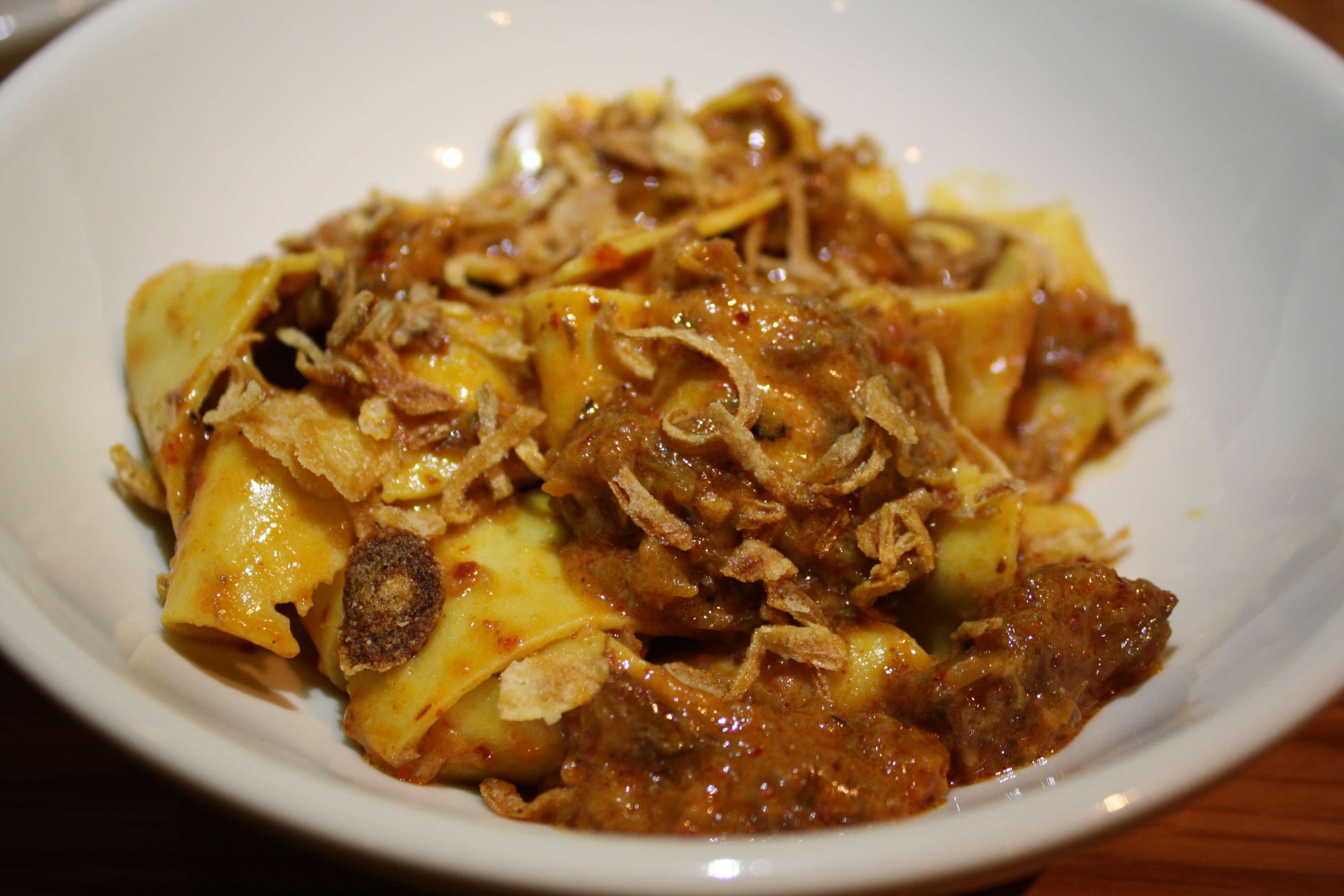 Spicy Beef Sichuan