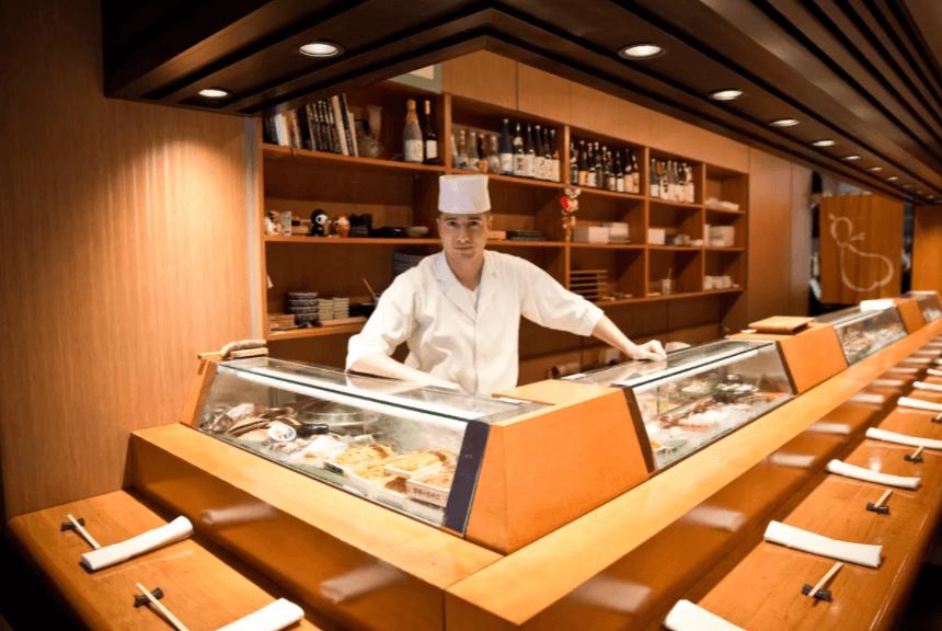 Sushi Bouhadana
