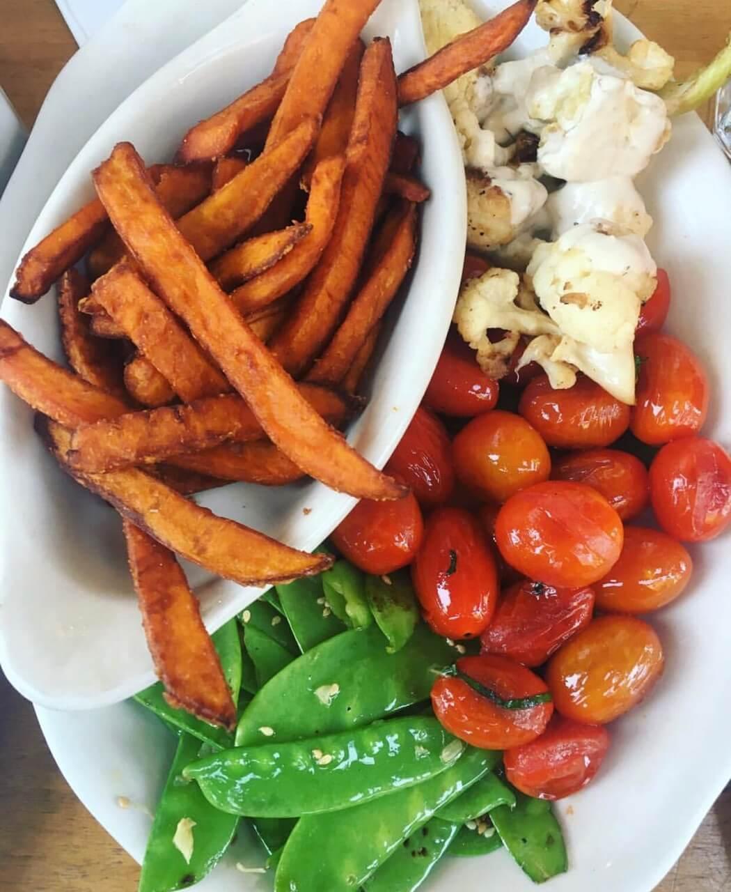 Sweet Potato - Westville