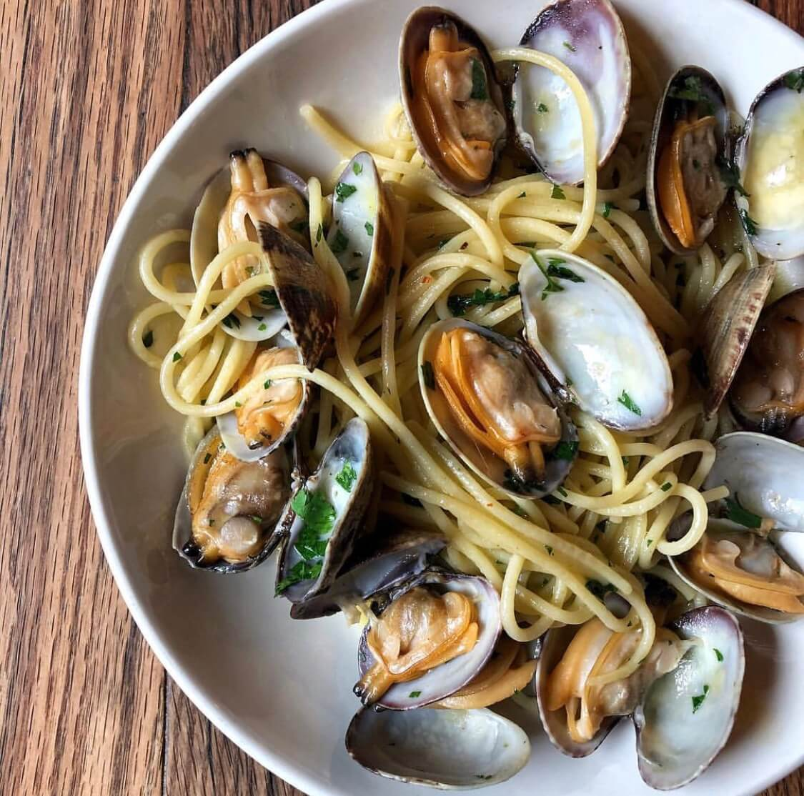 Inspired by Venice: Our Favorite Vongole Dishes in NYC